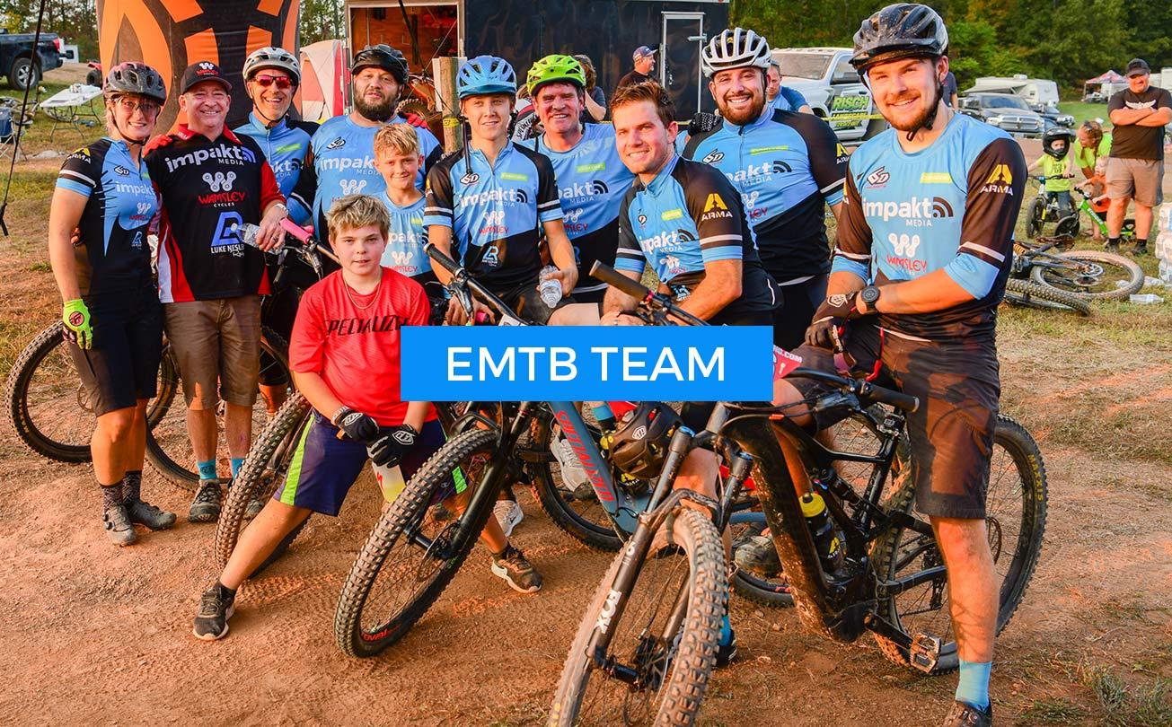Link to eMTB Team Page