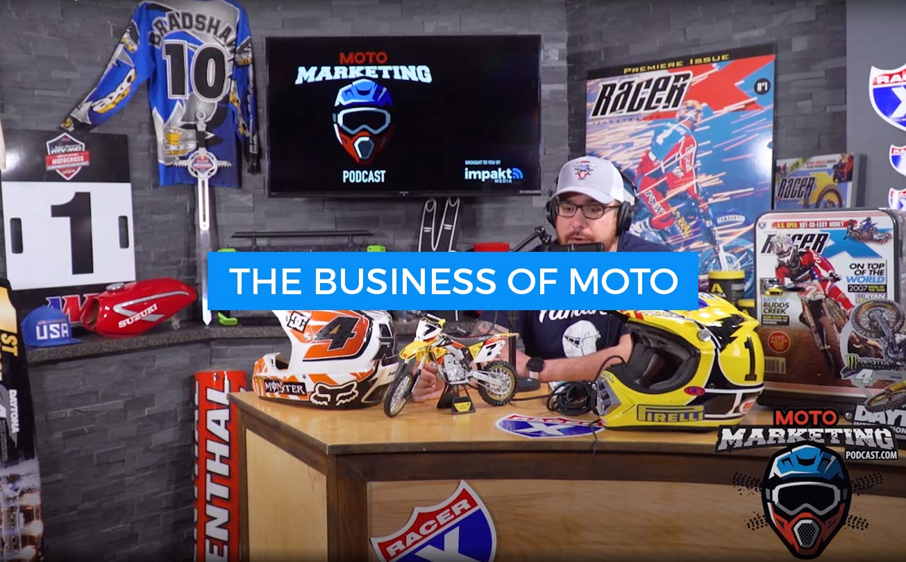Link to Business of Moto Podcast